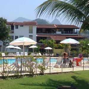 Fotos do Hotel: Apartamento em Angra, Angra dos Reis
