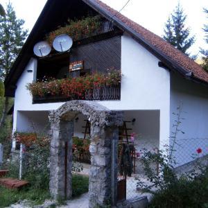 Hotellbilder: Smještaj na selu -Šilja, Šipovo