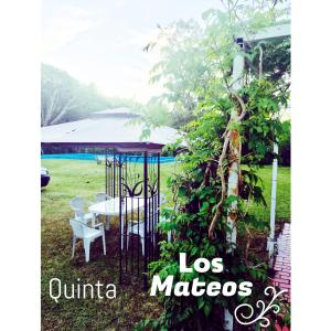 Foto Hotel: Quinta 'Los Mateos', Mercedes