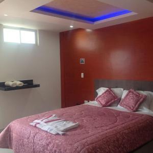 Hotel Pictures: Hostal Magenta Vip, Tumbaco