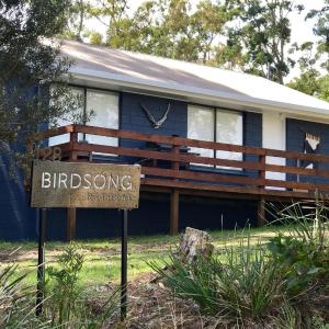 Hotel Pictures: Birdsong Retreat, Alonnah