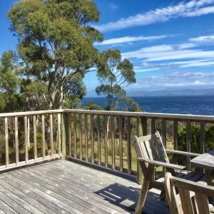 Hotel Pictures: Te Kuiti Bruny Island Cottage, Alonnah
