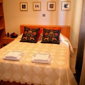 Hotel Pictures: Alonı Guest Suıte, Stroumbi