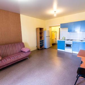 Zdjęcia hotelu: Apartment at Pereleta 33, Omsk
