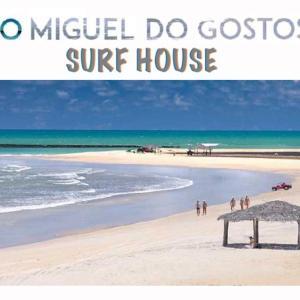 Hotel Pictures: Sao Miguel do Gostoso Surf House, São Miguel do Gostoso