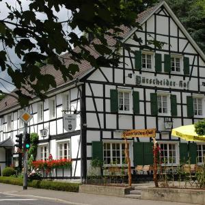 Hotelbilleder: Dürscheider Hof, Kürten