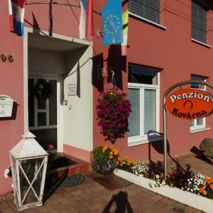 Hotel Pictures: Penzion Kovarna, Brno