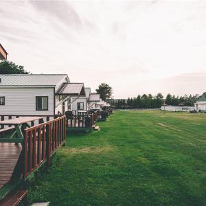 Hotel Pictures: Island Life Cottages, Brackley Beach