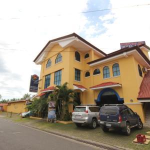 Zdjęcia hotelu: Hotel y Sport Bar Oz, Jacó