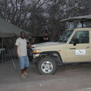 Hotel Pictures: Ntshu Safaris, Maun