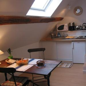 Hotel Pictures: ZenBreak - Le Pressoir, Saint-Jean-de-Braye