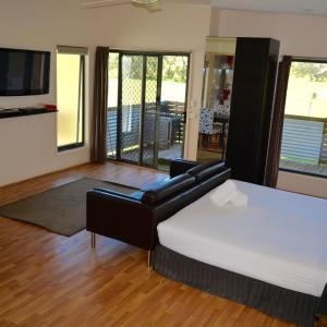 Zdjęcia hotelu: Bimbi Park - Camping Under Koalas, Cape Otway