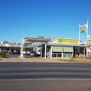 Fotos del hotel: Wattle Tree Motel, Cootamundra