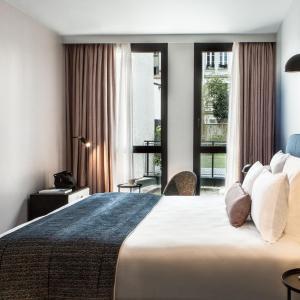 Hotel Pictures: L'Imprimerie Hôtel, Clichy