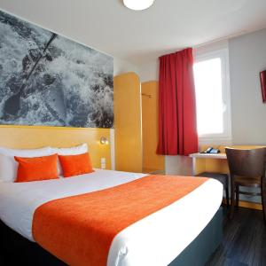 Hotel Pictures: Aka Lodge Lyon Est, Meyzieu