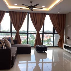 Foto Hotel: Atria Sofo Deluxe Suite Damansara, Petaling Jaya