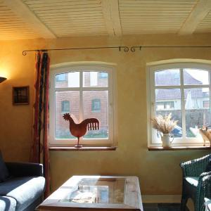 Hotel Pictures: Seeblick 2, Kägsdorf