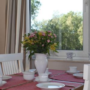 Hotel Pictures: Haus am Kap Nordperd 05, Göhren