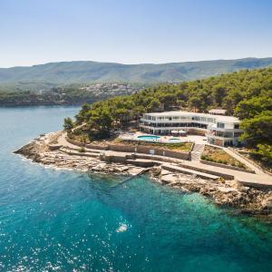 Фотографии отеля: Adriatiq Resort Fontana, Елса