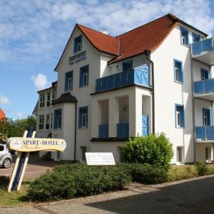 Hotelbilleder: Aranka 209 HH, Ostseebad Nienhagen