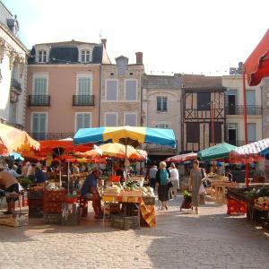 Hotel Pictures: Mas d'Ourbise, Fargues-sur-Ourbise