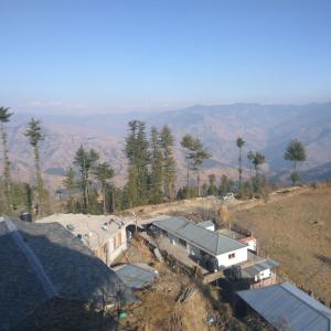 Hotellikuvia: Cozy Stay in Fagu, Shimla