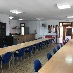Hotel Pictures: Albergue De Puntas De Calnegre, Calnegre