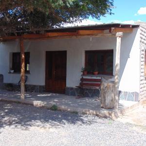 Hotelbilleder: El Churqui, Humahuaca