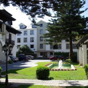 Hotel Pictures: Hotel y Apartamentos Arias, Navia