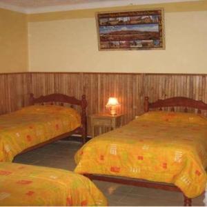 Hotel Pictures: Hostal Valle Hermoso II, Tupiza
