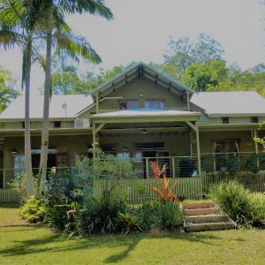 ホテル写真: Magnolia Cottage, Cooroy