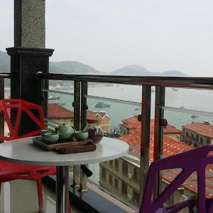 Hotel Pictures: Blue Sea Guest House, Zhoushan