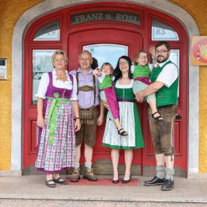 Hotellbilder: Landgasthof Franz Josef, Strasswalchen