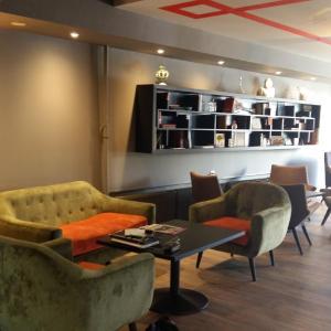 Hotel Pictures: Le Comte Rouge, Thonon-les-Bains