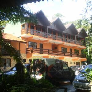 Hotel Pictures: Hotel Recanto Eliza, Garuva
