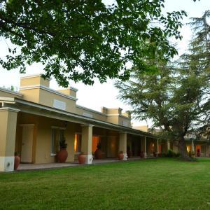 Hotellikuvia: Posada Los Eucaliptus, Capilla del Señor