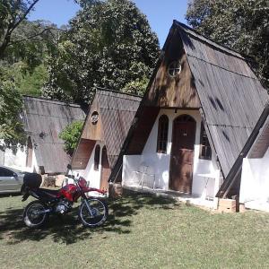 Hotel Pictures: Pousada Brasil de Papel, Alfredo Chaves