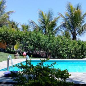 Hotel Pictures: Chacara Pedacinho da Montanha, Igaratá