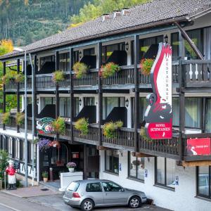 Hotel Pictures: Schwanen Resort, Baiersbronn
