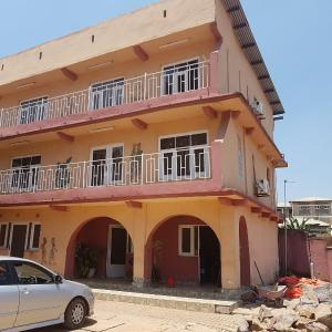 Hotel Pictures: Transit Hotel, Lubumbashi