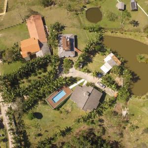 Hotel Pictures: Sitio Santa Cruz, Pinheira