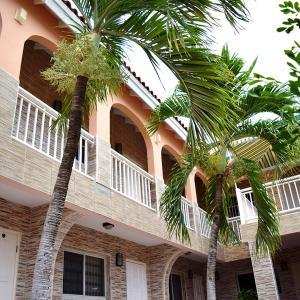 Fotos del hotel: Apartamento Aruba, Oranjestad