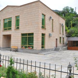 Zdjęcia hotelu: Hotel Otevan, Ijevan