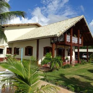 Hotel Pictures: Pousada Marlin Azul, Santa Cruz Cabrália