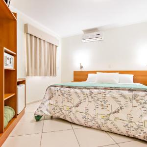 Hotel Pictures: Pousada Dom Alcides, Santa Maria