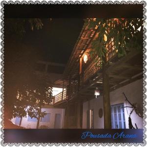 Hotel Pictures: Pousada Arana Regencia, Linhares