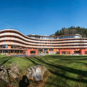 Hotellikuvia: Vivea Gesundheitshotel Bad Goisern, Bad Goisern