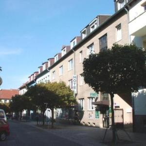 Hotelbilleder: Altstadthotel Wienecke, Braunschweig