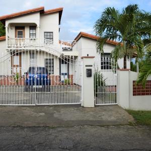Hotellbilder: Villa, Saint Thomas