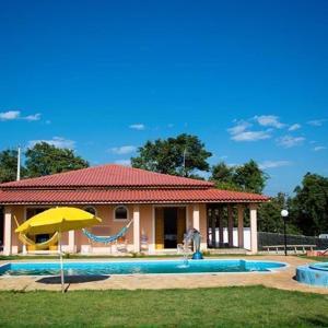 Hotel Pictures: Chácara Araçoiaba da Serra, Araçoiaba da Serra
